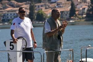 La Mura e Cattaneo, al timone della Nazionale dal dicembre 2012