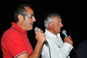 Franco Cattaneo e Andrea Coppola: i due tenori della FIC nel 2013-2016. Le loro strade potrebbero dividersi