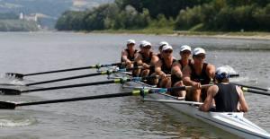 L'otto della Nuova Zelanda oro ai Mondiali Under 23