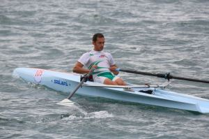 Marco Fabbi (Rowing Club San Michele)