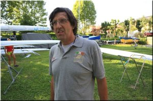 Eros Goretti (foto Cecchin)