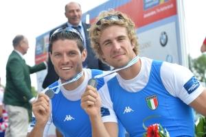Romano e Francesco, GRAZIE!