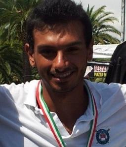 Il protagonista della Storia: Omar Callegari