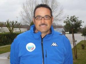 Franco Cattaneo, il nostro head coach