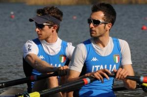 Micheletti e Ruta, terzo Mondiale assieme