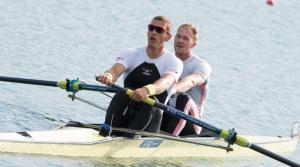 Foto British Rowing
