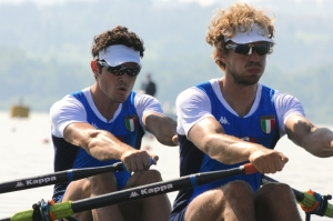 Il doppio a Varese