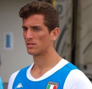Emanuele Fiume