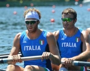 Vincenzo Capelli e Niccolò Mornati