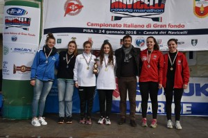 canottaggiomania_Navicelli_podio