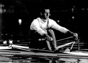 Alessio Sartori nel 1994