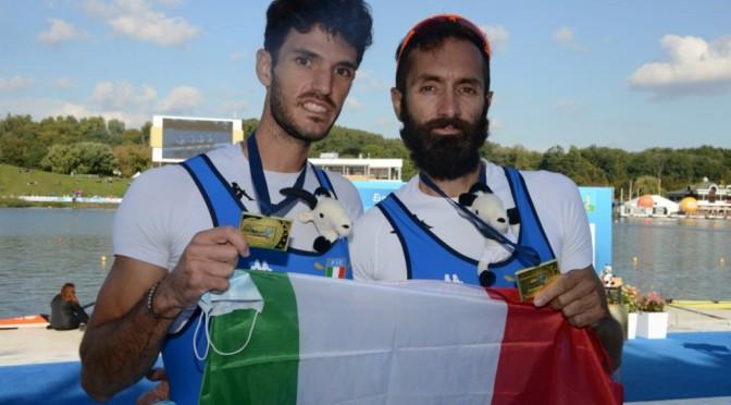 EUROPEI: ITALIA SQUADRA PIù NUMEROSA A VARESE, TUTTI GLI EQUIPAGGI